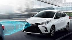 Sức hút khó cưỡng của Toyota Vios 2021 bản G cao cấp