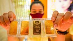 """Giá vàng hôm nay 20/12: Tuần """"rực rỡ"""" của giá vàng"""