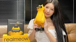 Realmeow -  Linh vật mới Realme dành cho giới trẻ