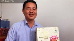 Đồng Tháp: Chàng dược sĩ bỏ việc về quê trồng sen làm ra thứ trà hảo hạng bán đi cả nước ngoài