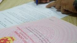 Chi tiết thủ tục sang tên sổ đỏ từ bố mẹ cho con theo Luật mới