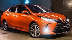Toyota Vios 2021 về Việt Nam khi nào, có gì đặc biệt?