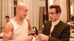 """Nghiện rượu, """"Đệ nhất Thiếu Lâm"""" Trung Quốc bị mất khả năng chiến đấu"""