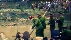 Bộ hài cốt dưới đáy sông và hành trình tìm gã chèo đò độc ác