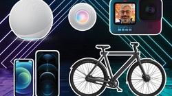 Sản phẩm công nghệ tiêu dùng nổi bật trong năm 2020