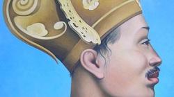 Vị vua nước Việt bất lực thổ lộ chuyện đời mình trên bia đá