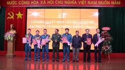 Thành lập Đại đội Pháo phòng không 37mm-1 thuộc Công ty Điện lực Lâm Đồng
