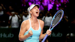 """""""Búp bê Nga"""" Maria Sharapova sở hữu khối tài sản """"khủng"""" như thế nào?"""