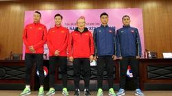 """HLV Park Hang-seo: """"Đội tuyển Việt Nam chưa chắc thắng dễ đội U22"""""""