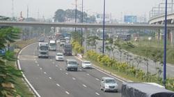 TP.HCM: Nhiều dự án hạ tầng giao thông chậm vì mặt bằng