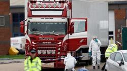 Công bố chân dung của 39 người Việt trong vụ xe tải ở Anh, kết tội 4 thủ phạm