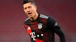 Lewandowski: 'Tôi đã từng đồng ý gia nhập M.U'