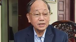 Nguyên Ủy viên Bộ Chính trị Phan Diễn đánh giá những điểm đặc biệt trong công tác nhân sự Đại hội XIII