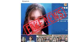 """Phạt người đăng tin sai """"người Việt tại Đài Loan nhiễm HIV từ du học sinh"""""""