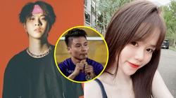 """Sau phốt """"cắm sừng"""" Quang Hải, Huỳnh Anh dính nghi án hẹn hò học trò Binz"""