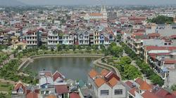 Bắc Giang sẽ chỉ định nhà đầu tư cho nhiều dự án khu đô thị mới
