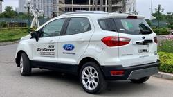 3 mẫu xe SUV cỡ nhỏ cực hot cạnh tranh ở thị trường Việt