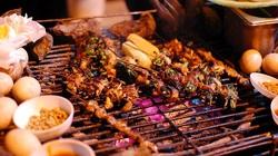 Tiktok trend: Đi đâu ăn gì ở Sapa trong đêm Noel này?