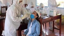 Cách ly nam thanh niên Trung Quốc nhập cảnh trái phép vào Ninh Thuận
