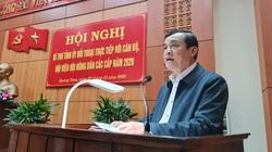 Nông dân kiến nghị 5 vấn đề gì với Bí thư Tỉnh ủy Quảng Nam tại hội nghị đối thoại?