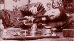 Vị vua Việt nào quy định treo cổ người buôn bán thuốc phiện?