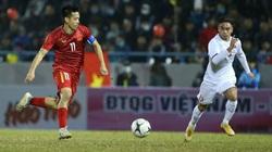 Đội tuyển Việt Nam ngược dòng hạ U22 Việt Nam
