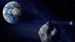 Cảnh báo nóng 3 tiểu hành tinh nguy hiểm đang tiến gần đến Trái Đất
