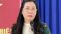 Đối thoại với nông dân, Bí thư Tỉnh ủy Quảng Ngãi Bùi Thị Quỳnh Vân chỉ đạo các ngành những vấn đề này