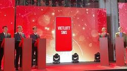 Khách hàng có thể mua vé Vietlott online