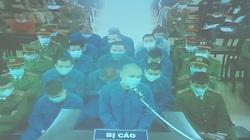 Con nuôi Đường Nhuệ lĩnh án vụ đánh nát chân nam thanh niên ở Thái Bình