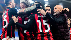 AC Milan đả bại Lazio, HLV Pioli thừa nhận vẫn nhớ Ibrahimovic