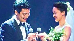 Sự thật chuyện chồng Châu Tấn công khai bạn gái mới dù chưa ly hôn?