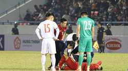 Tin sáng (24/12): ĐT Việt Nam thắng nhọc U22 Việt Nam, thầy Park nhận 2 tin dữ