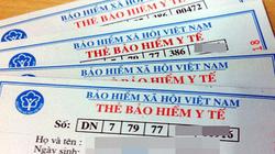 Bình Định phát hiện cấp trùng 3.651 thẻ bảo hiểm y tế, PCT tỉnh đề nghị hoàn trả hơn nửa tỷ đồng