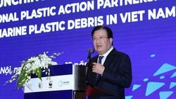 Việt Nam tiếp tục hành động quốc gia về nhựa, giảm thiểu rác thải nhựa trên đại dương