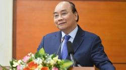 Thủ tướng Nguyễn Xuân Phúc: Covid-19 khiến thế giới lao đao, ở Việt Nam về quê là yên ổn