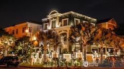 Hàng loạt sao Việt chi tiền khủng trang hoàng biệt thự đón Giáng sinh