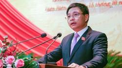 Bí thư Tỉnh ủy Nguyễn Văn Thắng giữ chức Trưởng Đoàn đại biểu Quốc hội