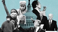 Nhìn lại năm 2020 đầy sóng gió: Những sự kiện nổi bật, gây sốc và ám ảnh