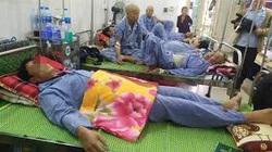 Mỗi năm VN có hơn 165.000 ca mắc ung thư mới, 115.000 bệnh nhân tử vong