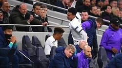 """Thái độ hổ báo với HLV Mourinho, Dele Alli """"hết đất sống"""""""