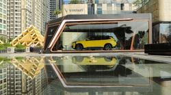 VinFast - dấu ấn của 'người dẫn đầu' trên thị trường ô tô 2020