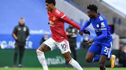 M.U bị Leicester chia điểm, HLV Solskjaer chỉ trích hàng công