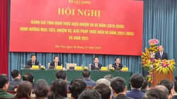 """Thủ tướng Nguyễn Xuân Phúc nói về """"nông thôn kiểu mẫu"""""""
