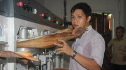 """Độc đáo: Chàng trai tỉnh Bình Định nhặt thứ cả làng vứt đi rồi """"biến"""" thành đồ dùng không thể thiếu trên bàn ăn"""