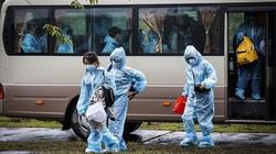 Vụ người nhiễm Covid-19 ở Vĩnh Long: Lực lượng quân đội vào cuộc phối hợp