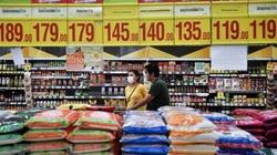 Vì sao xuất khẩu gạo Thái Lan giảm kỷ lục trong 20 năm qua?