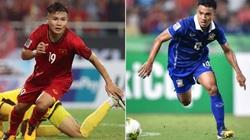 """Nhắc đến """"Messi Thái Lan"""", cựu HLV Thể Công gieo sầu cho Quang Hải"""