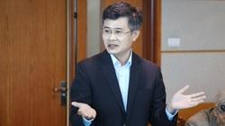 """Ông Đỗ Thiên Anh Tuấn nói gì về tăng trưởng tín dụng thời chính sách """"nghịch chu kỳ""""?"""