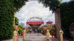 Làng nghề Trường Sơn – Đậm đà bản sắc Việt